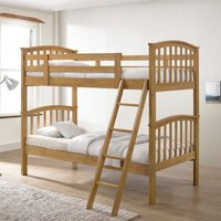 The Artisan Bed Company Bunk Bed - Oak