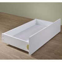 The Artisan Bed Company Under Bed Drawers (Pair)  White
