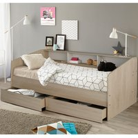 The Artisan Bed Company Cabin Day Bed - Oak