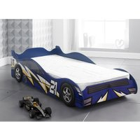 The Artisan Bed Company No.21 Car Bed - Blue