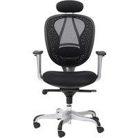 Alphason Blade Chair - Black