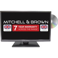 Mitchell and Brown JB-431811FSMDVD 43