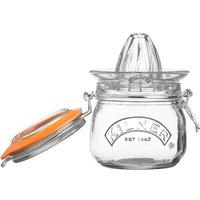 Kilner Juicer Jar Set