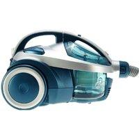 Hoover Vortex Cylinder Pets Vacuum Cleaner - Blue