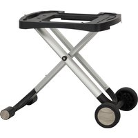 Universal Foldable Trolley for TEK Portable Gas BBQ