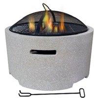 Lifestyle Appliances Adena Firepit