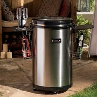 Lifestyle Appliances Lifestyle Stainless Steel 50L Electric