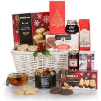 Clearwater White Christmas Hamper