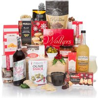 Clearwater Hampers For All The Office At Christmas