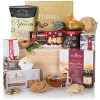 Clearwater Hampers Christmas Delights Hampers