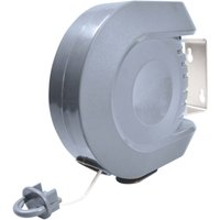 OurHouse Retractable Washing Line Dryer - 15m