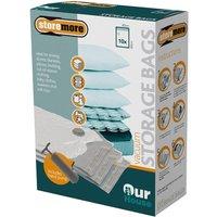 OurHouse Vacuum Storage Bag Set - 10 Pack