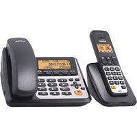 Binatone Concept Combo 3525 Twin Corded & DECT Combo Phone