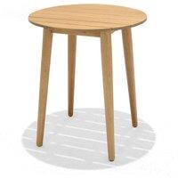 LifestyleGarden Nassau 2 Seater Eucalyptus Bistro Table
