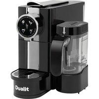 Dualit Café Cino Capsule Machine - Black
