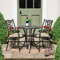 LG Outdoor Devon 2 Seat Bistro Set