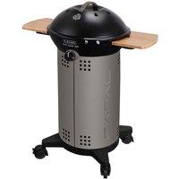 Cadac Citi Chef 50 Gas BBQ Plus Paella Pan and Plancha pan