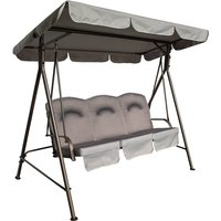 Quest Naples 3 Person Swing Seat