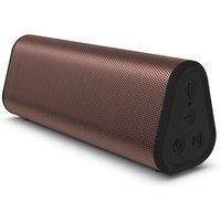 KitSound BoomBar 50 Bluetooth Speaker - Rose Gold