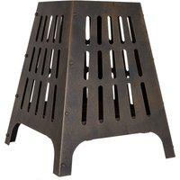 La Hacienda Anubis Firebasket - Bronze Effect