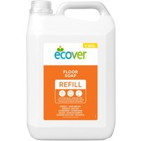 Ecover Floor Soap 5L Refill
