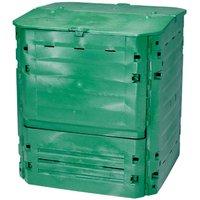 Garantia Thermo King Composter 900L