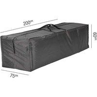 Cushion Bag Aerocover 200 x 75 x 60cm