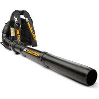 McCulloch 46cc Petrol Backpack Blower