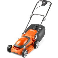Flymo EasiStore 340R Electric Rotary Lawnmower