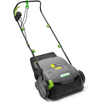The Handy 2 in 1 Scarifier and Lawn Rake