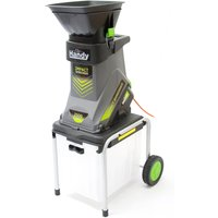 The Handy Electric Impact Shredder with Box and Detachable Hopper