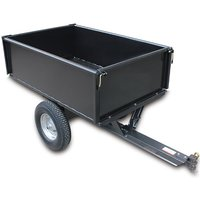 The Handy 340kg (750lb) Towed Trailer