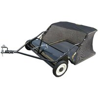"""The Handy 106cm (42"""") Towed Lawn Sweeper"""
