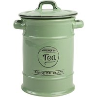 T&G Woodware T&G Pride of Place Tea Canister - Green