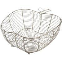 T&G Woodware T&G Apple Fruit Basket