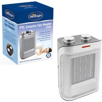 Silentnight  PTC Ceramic Heater 1500W