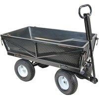 The Handy 300kg (661lb) Multi Purpose Cart