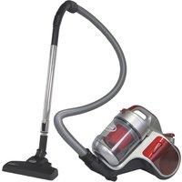 Ewbank 800W Vacuum Cleaner - Silver/Red