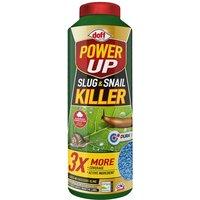Doff POWER UP Slug & Snail Killer 3X More