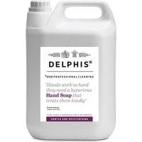 Delphis Hand Soap Refill - 5L