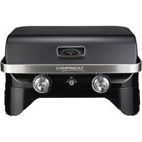 Campingaz Attitude 2100 LX Gas Barbecue - Black