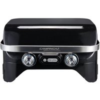 Campingaz Attitude 2100 EX Gas Barbecue - Black