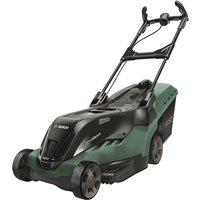 Bosch AdvancedRotak 36-750 Cordless Lawnmower (1x 4.0Ah)