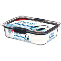 Sistema Brilliance Large Rectangular Container - 2L