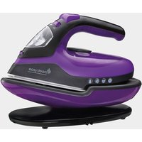 Easy Steam 2-in-1 Corded/Cordless Ceramic Steam Iron - Purple
