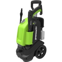 Greenworks 1500w G30 Pressure Washer