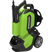 Greenworks 1900w G40 Pressure Washer