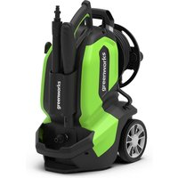 Greenworks 2200w G50 Pressure Washer