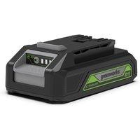 Greenworks 24v 2Ah Lithium-ion Rechargeable Battery