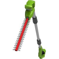 Greenworks 24v Cordless Long Reach Split-shaft Hedge Trimmer (Tool Only)